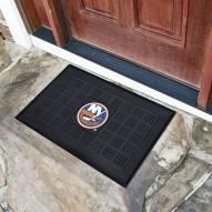 New York Islanders Vinyl Door Mat