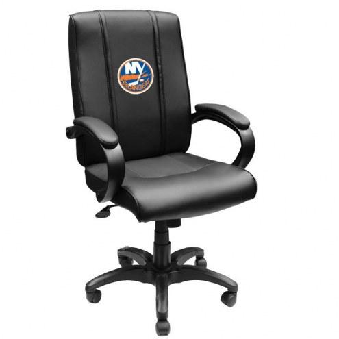 New York Islanders XZipit Office Chair 1000