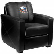New York Islanders XZipit Silver Club Chair