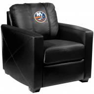 New York Islanders XZipit Silver Club Chair