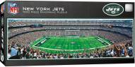 New York Jets 1000 Piece Panoramic Puzzle