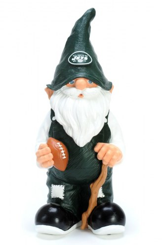 "New York Jets 11"""" Garden Gnome"