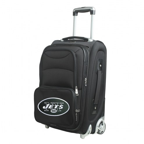 """New York Jets 21"""" Carry-On Luggage"""