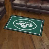 New York Jets 3' x 5' Area Rug