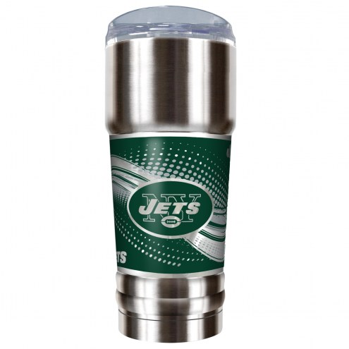 New York Jets 32 oz. Pro Vacuum Insulated Tumbler