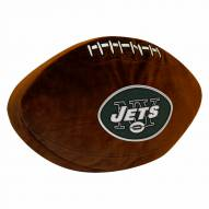 New York Jets 3D Sports Pillow