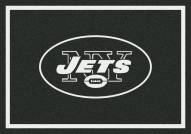 New York Jets 4' x 6' NFL Team Spirit Area Rug
