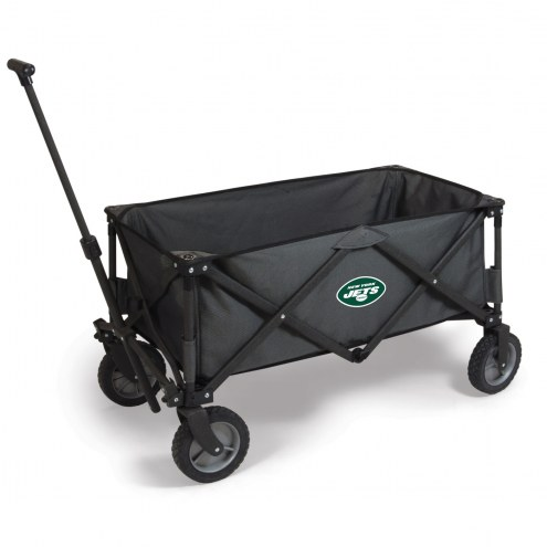 New York Jets Adventure Wagon
