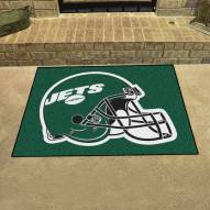 New York Jets All-Star Mat