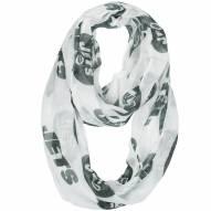 New York Jets Alternate Sheer Infinity Scarf