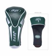 New York Jets Apex Golf Driver Headcover