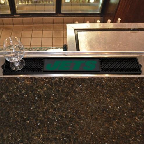 New York Jets Bar Mat