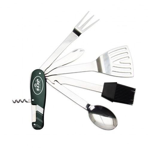 New York Jets BBQ Multi-Tool