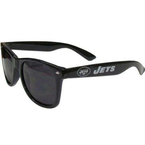 New York Jets Beachfarer Sunglasses