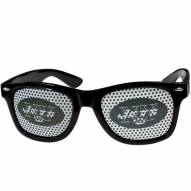 New York Jets Black Game Day Shades