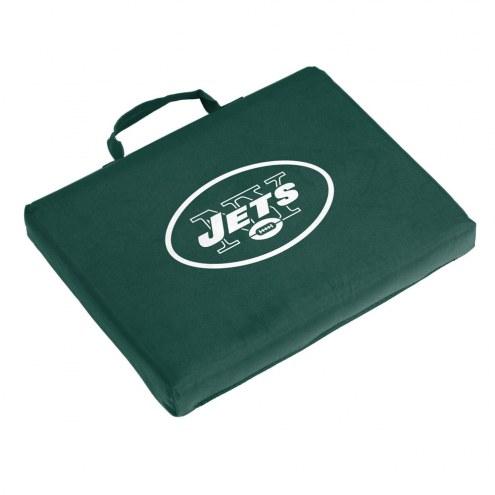 New York Jets Bleacher Cushion
