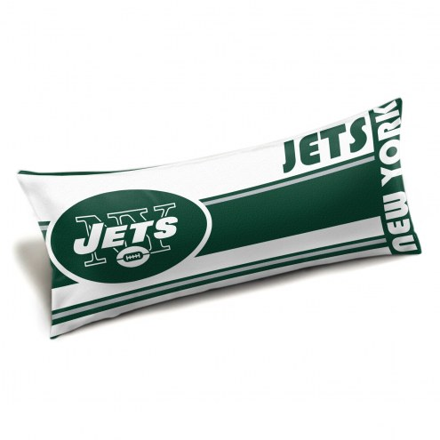 New York Jets Body Pillow