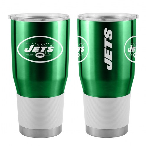 New York Jets 30 oz. Travel Tumbler
