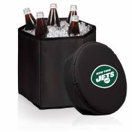 New York Jets Bongo Cooler