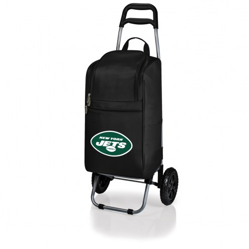 New York Jets Cart Cooler