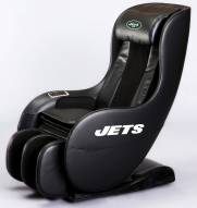 New York Jets Deluxe Gaming Massage Chair