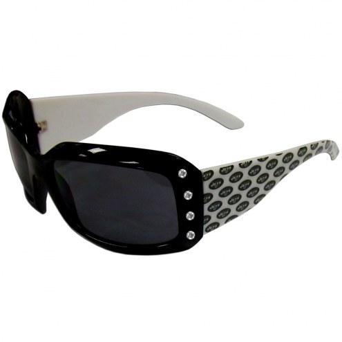 New York Jets Designer Women's Sunglasses