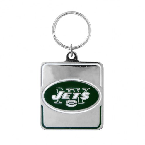 New York Jets Dog Collar Charm