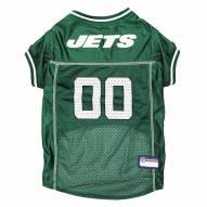 New York Jets Dog Football Jersey