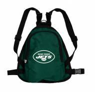 New York Jets Dog Mini Backpack