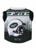 New York Jets Dog Performance Tee