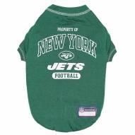 New York Jets Dog Tee Shirt
