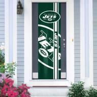 New York Jets Door Banner