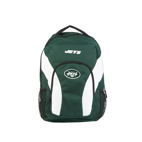 New York Jets Draft Day Backpack