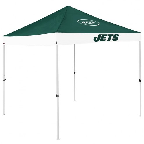 New York Jets Economy Tailgate Canopy Tent
