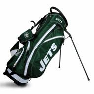 New York Jets Fairway Golf Carry Bag