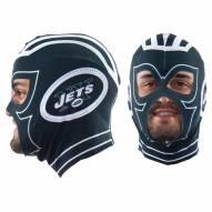 New York Jets Fan Mask