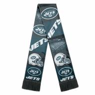 New York Jets Printed Scarf