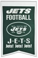 New York Jets Franchise Banner