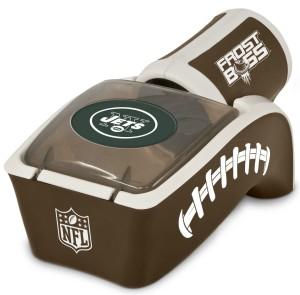 New York Jets Frost Boss Cooler