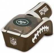 New York Jets Frost Boss Cooler