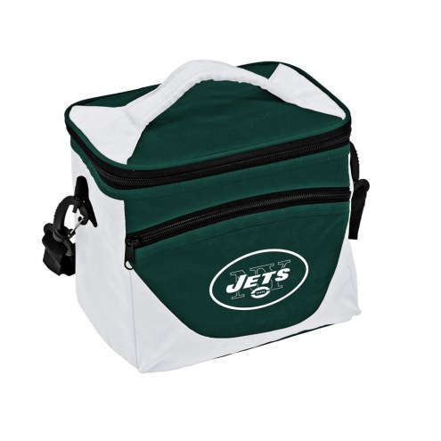 New York Jets Halftime Lunch Box