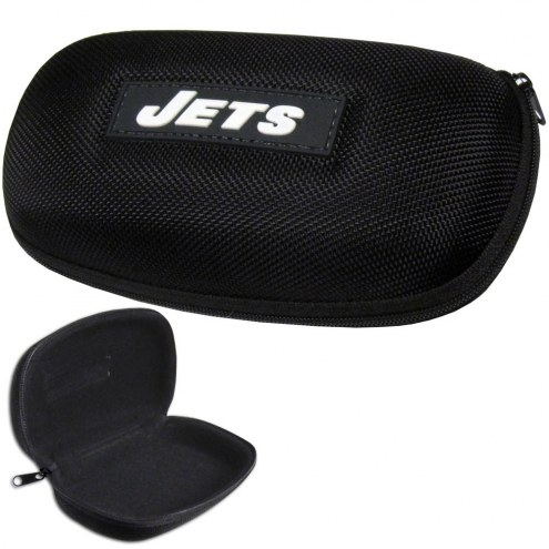 New York Jets Hard Shell Sunglass Case