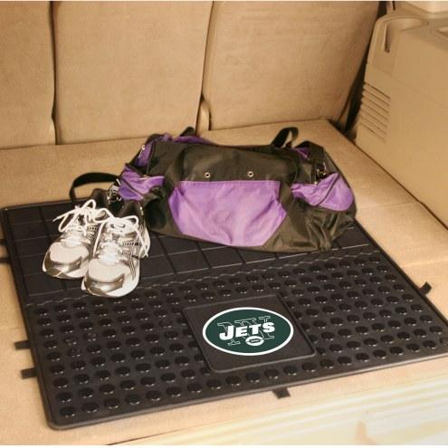 New York Jets Heavy Duty Vinyl Cargo Mat