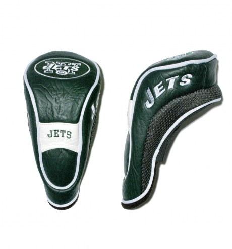 New York Jets Hybrid Golf Head Cover