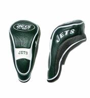 New York Jets Hybrid Golf Head Cover
