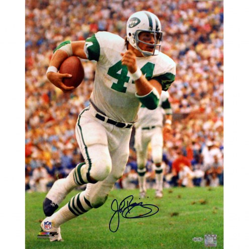 "New York Jets John Riggins Signed 16"" x 20"" Photo"