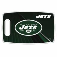 New York Jets Large Cutting Board