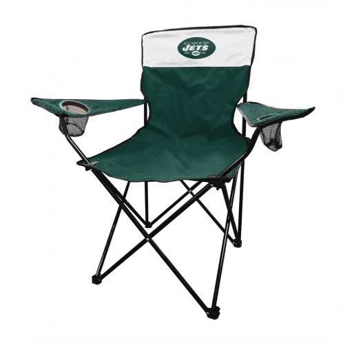 New York Jets Legacy Tailgate Chair