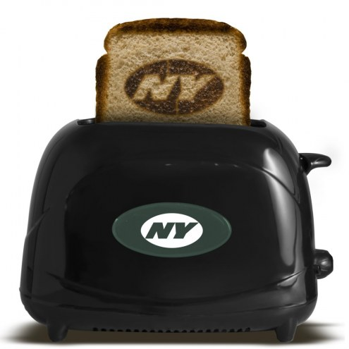 New York Jets Logo Toaster