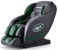 New York Jets Luxury Zero Gravity Massage Chair